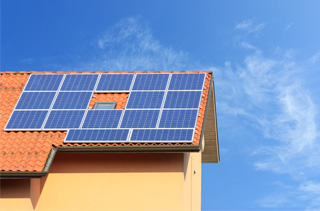 Solar Panel Installation Leicester