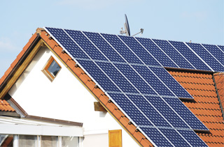 Solar Panel Installation Leicestershire